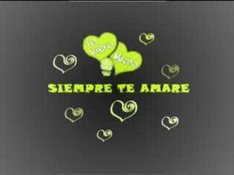 Volumen Cero-Cancion de Amor (Lovesong cover THe Cure)