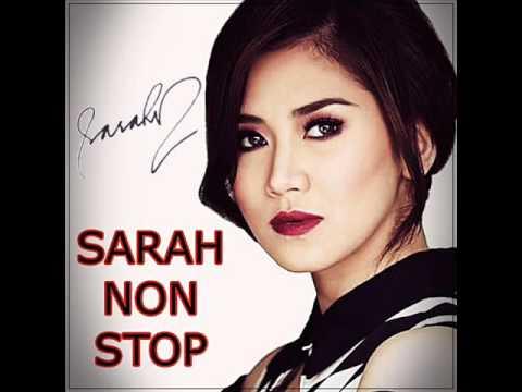 SARAH GERONIMO NON STOP _ Best Songs of Sarah Geronimo.mp4
