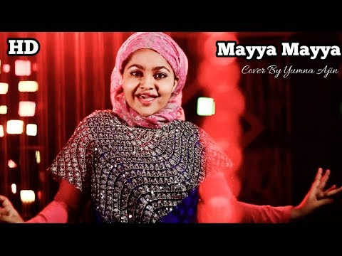 Mayya Mayya Cover By Yumna Ajin | HD VIDEO