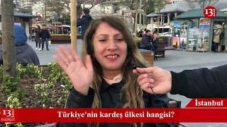 """azeriler Rus Sempatizanımı?"" - Azerbaycanın Kardeşi Kim: Rusiyamı, Tü"