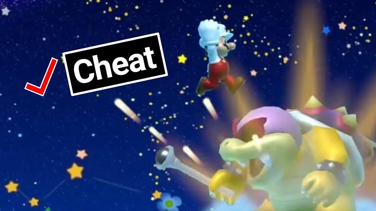I Cheated... — Mario Maker 2 Lockout Bingo vs. raysfire