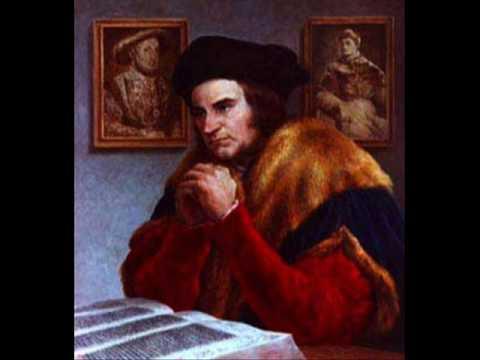 Thomas More: Seine Hinrichtung und die Kirchenspaltung (1535)