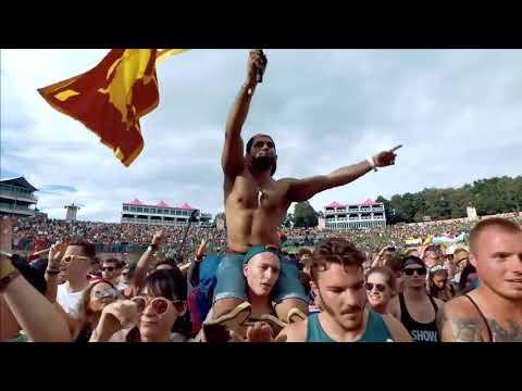 Timmy Trumpet & Dimatik- Punjabi (Live At Tomorrowland 2017)
