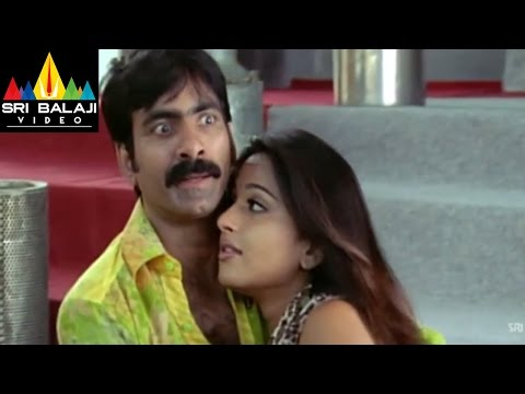 Vikramarkudu Telugu Movie Part 6/14 | Ravi Teja, Anushka | Sri Balaji Video