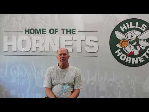 HTV | PHIL SMYTH IN THE HIVE