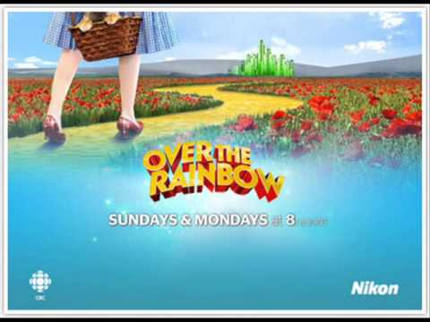 Over the Rainbow - Play Along in Eb
