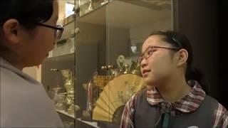 Publication Date: 2018-01-04 | Video Title: 多元智能台:琛小電視台學生劇場(小懶的抉擇)4-1-2018