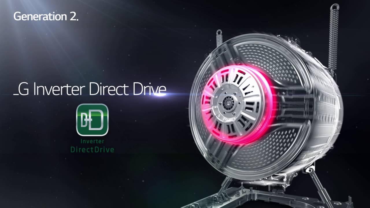 lg inverter direct drive motor for washing machine youtube. Black Bedroom Furniture Sets. Home Design Ideas