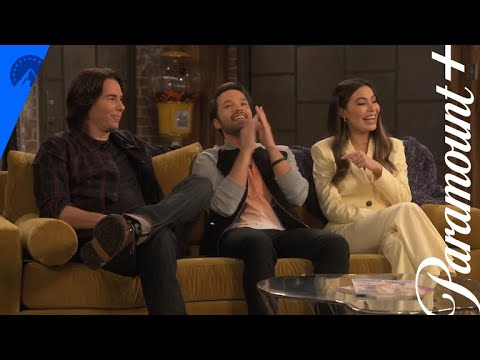 'iCarly' Reboot Cast: Everyone Who Didn't Return for the Revival ...