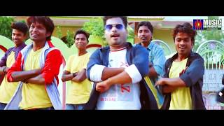Dj Wala Babu Returns ( Bhuban ) New Sambalpuri Video 2017