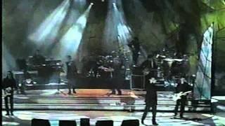 Eros Ramazzotti - La Cosa Mas Bella (Vina Del Mar)