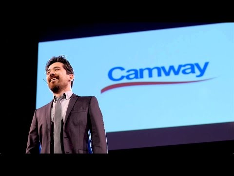 Camway: A New Way To Buy And Sell Cameras (April Fools 2017)