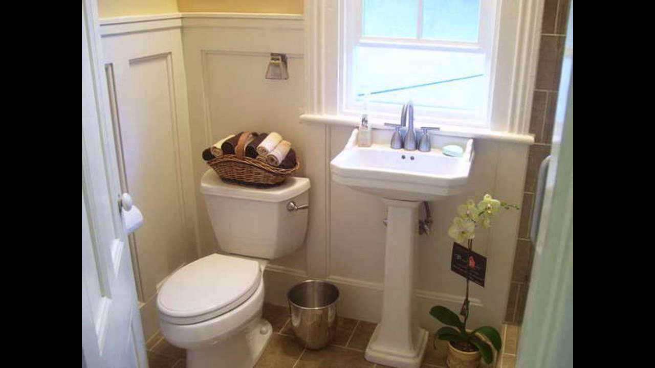 Awesome Wainscoting ideas bathroom - YouTube