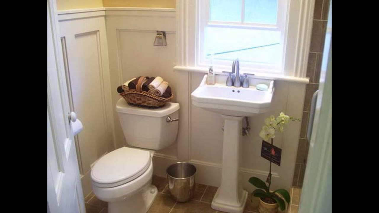 Awesome Wainscoting ideas bathroom  YouTube
