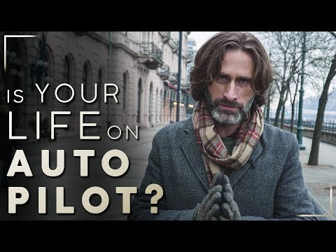 Is Your Life on Autopilot? + James Marshall Retirement Update