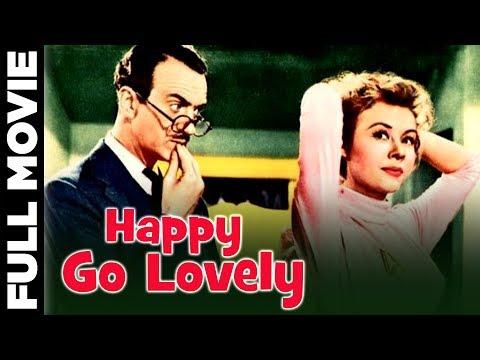 Happy Go Lovely | Musical Comedy Film | David Niven, Vera-Ellen | With Subtitles