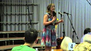 Cockeyed Optimist - Rebecca Monk