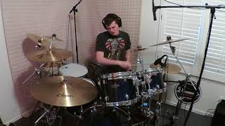 Alex Andrews - Tesseract - Exile (Outro Drum Cover)