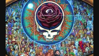 The Grateful Dead 4/11/1978 ATLANTA, GA