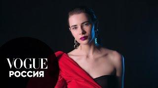видео Модный макияж на Новый год 2016: блестки на губах