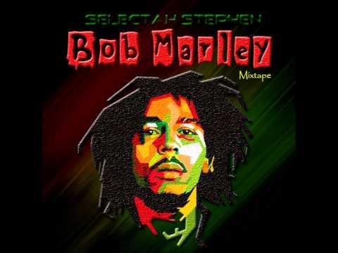 Best Of Bob Marley Mix