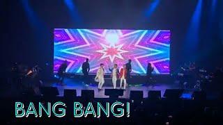 TNT Boys - Bang Bang (HQ Audio) Hayward, California