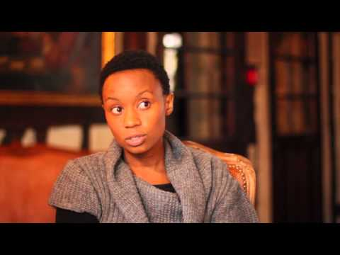 "Africa & science fiction: Wanuri Kahiu's ""Pumzi"", 2009 