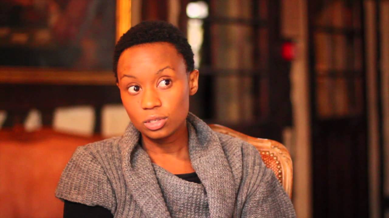 Africa & science fiction: Wanuri Kahiu's