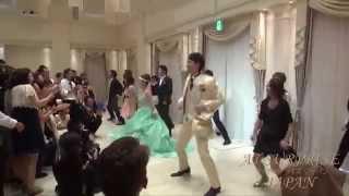 婚禮驚喜影片 !