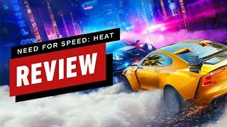 Need for Speed Heat Review (Video Game Video Review)