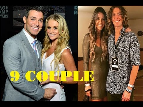 9 'Big Brother' Couples Who Are Still Together, Tyler And Angela