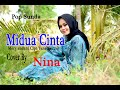 MIDUA CINTA (Mery Andani) - NINA (Cover Pop Sunda)