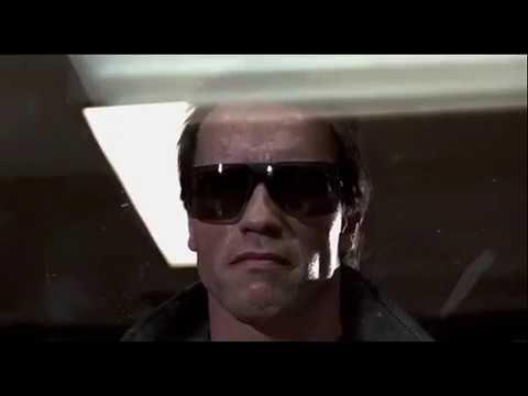 Arnold wants his mama!