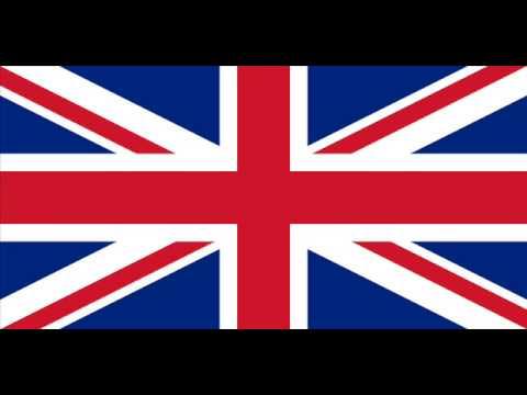 The British Grenadiers march