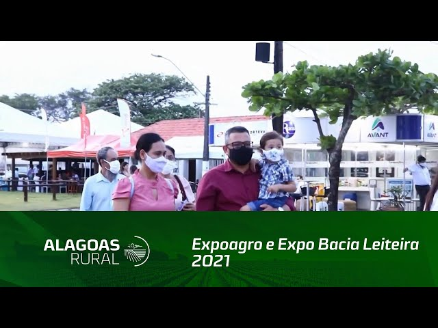 Governo do Estado confirma realização de Expoagro e Expo Bacia Leiteira 2021