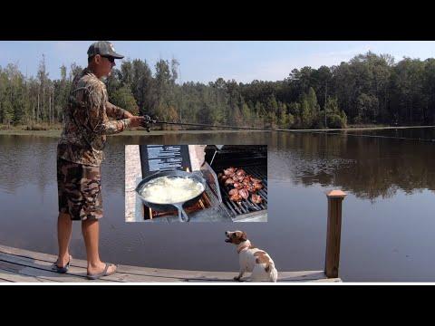 DEER Huntin , BASS Fishin & REDNECK.   BLUEGABE Style 🙌