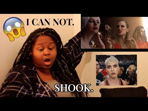 Look What You Made Me Do by Taylor Swift DRUNK   REACTION