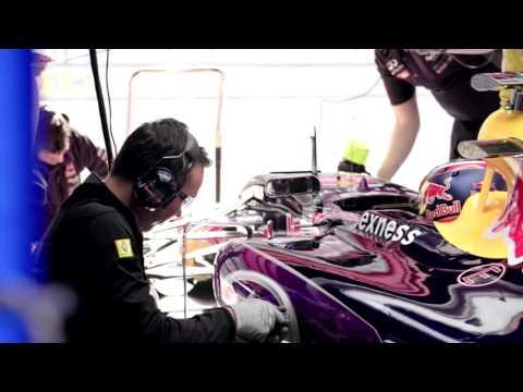 The Human Challenge in F1 - Sebastien Buemi