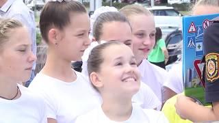 2019-09-18 г.Брест МЧС  выпуск 46 #bugtv #бугтв #буг-тв #мчс #Брест