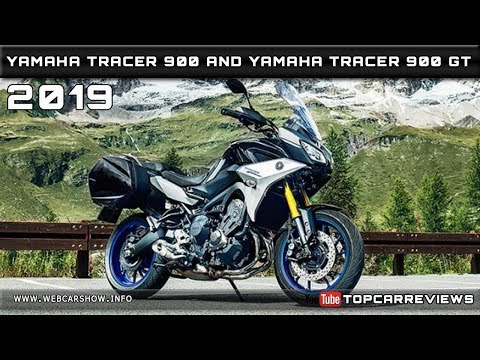 YAMAHA TRACER  AND  YAMAHA TRACER  GT Review Rendered Price Specs Release Date