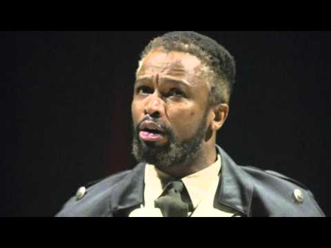 Perspectives on Othello | Gregory Doran | Royal Shakespeare Company