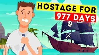 I Was Taken Hostage By Pirates For 977 Days