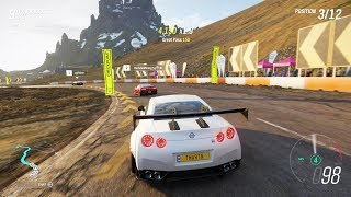 Forza Fortune Island - Part 1 - The Beginning