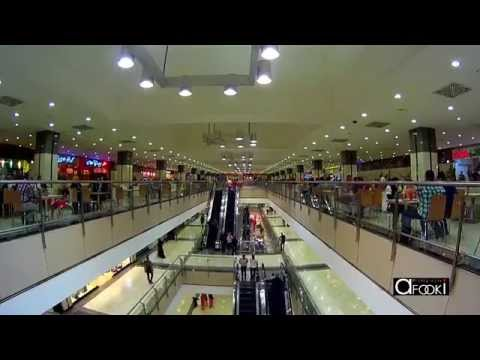 Moments in Majidi Mall 23-09-2014