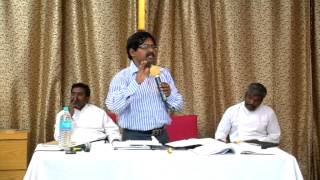 ACC Sem - What will happen at end time - Message By - Mr. Uma Shankar IAS - Part 2
