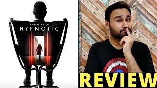 Hypnotic (2021) Netflix Movie Review | Hypnotic Netflix | Hypnotic Review | Faheem Taj