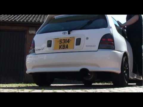 Toyota Starlet Glanza V Turbo Exhaust Soundcheck!