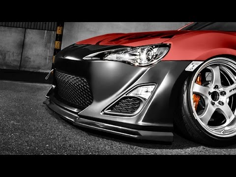 2014 Toyota Corolla For Sale >> Duraflex Body Kit Installation Guide - YouTube
