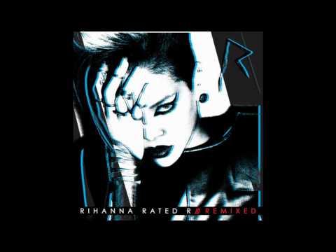 Rihanna - Rockstar 101 (Chew Fu Mix)