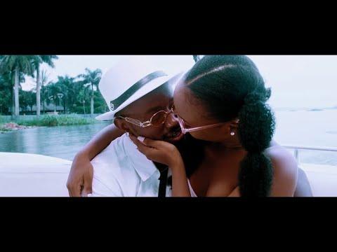 Ykee Benda - Ma Bebe ( Official Video )